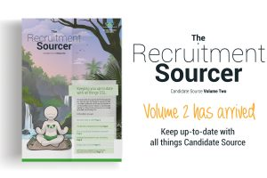 Award-winning Recruitment Experts