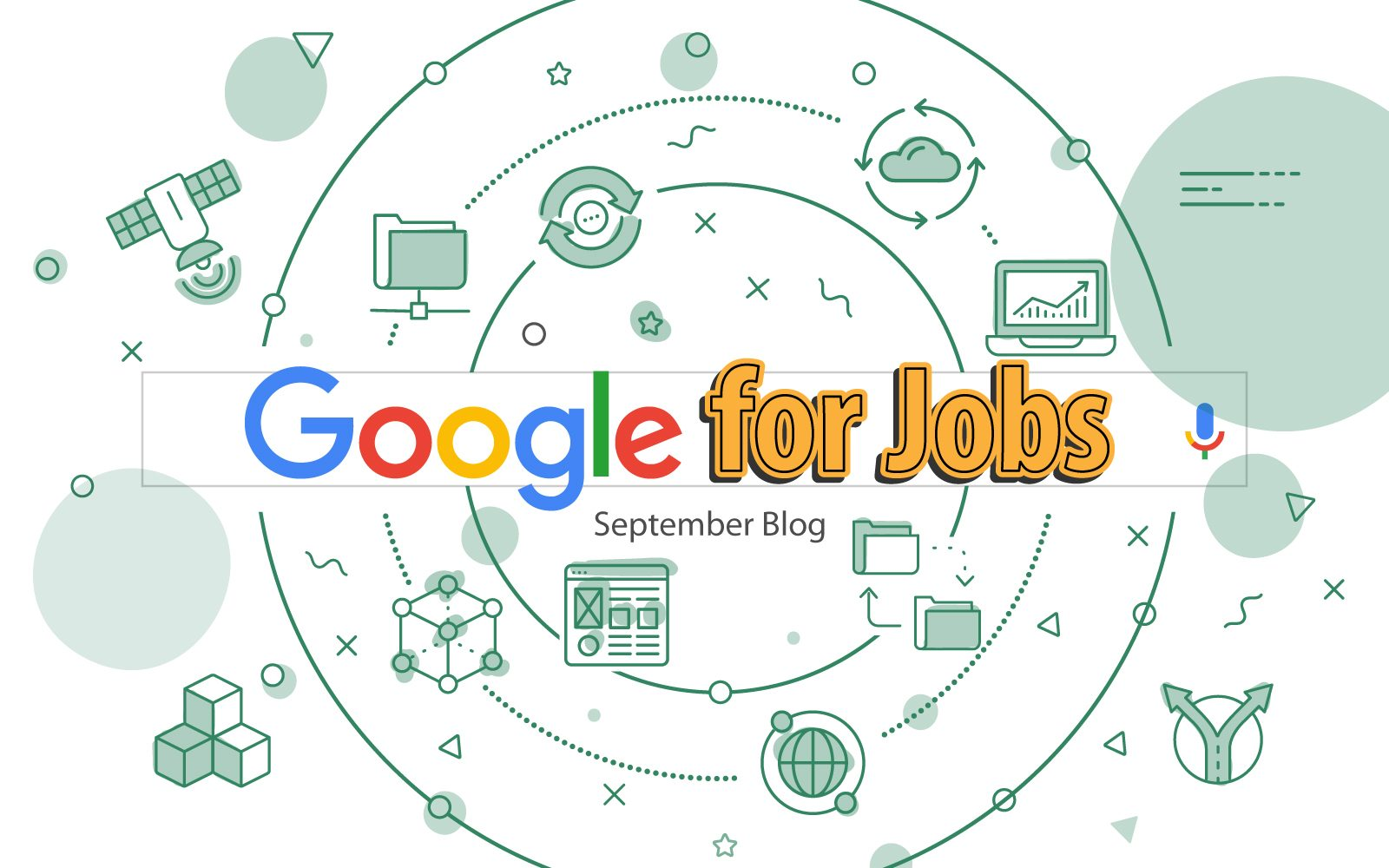 Google For Jobs Blog