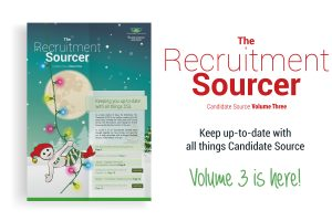 Candidate Source Online Outsourcing Recruitment