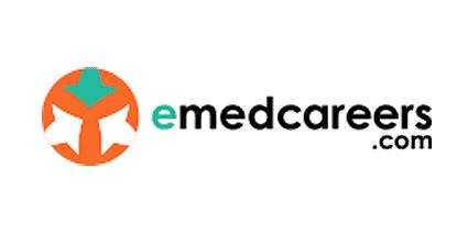 emedCareers Logo